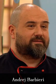 Andrej Barbieri