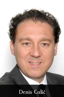 Denis Galić