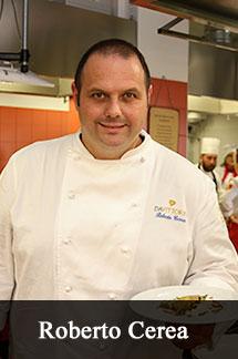 Roberto Cerea