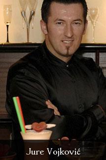 Jure Vojković